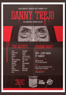 Dannu Trejo Exhibition