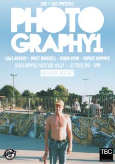PHOTGRAPHY1: Exhibition